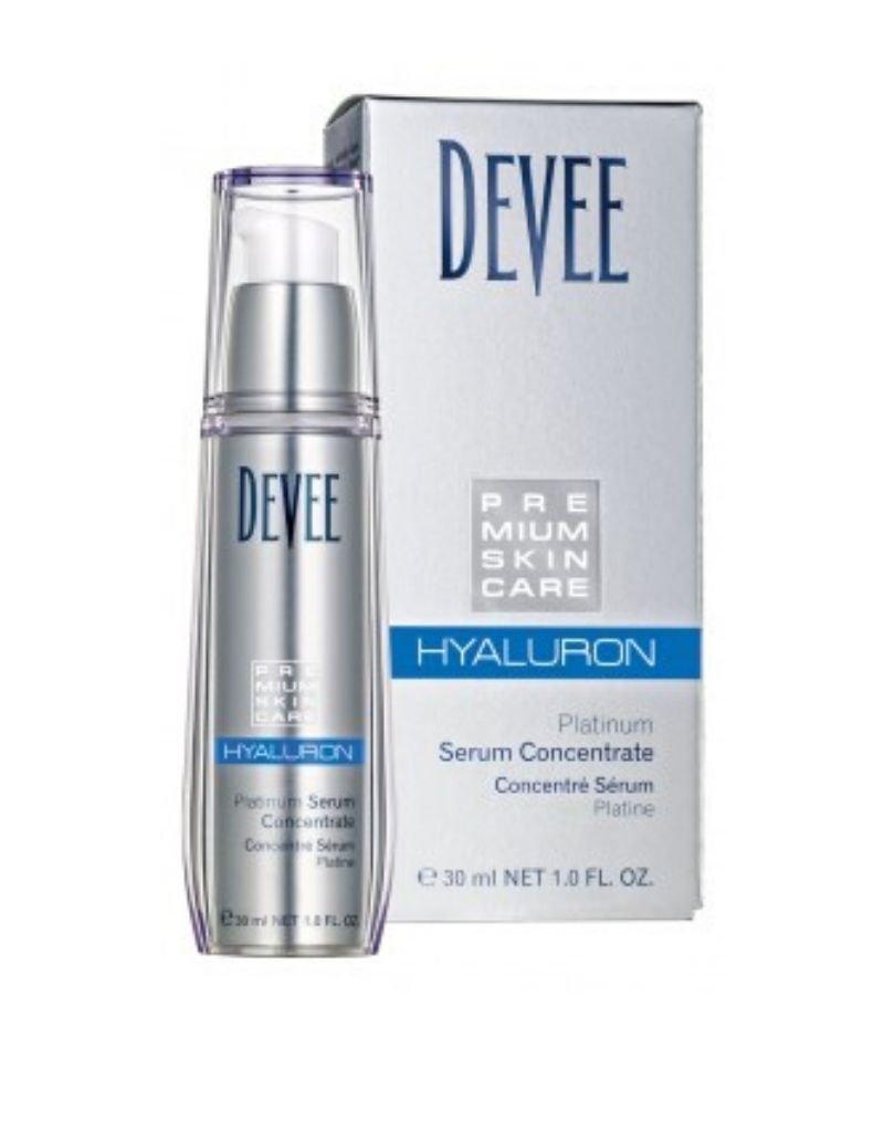 LIFTmee DEVEE HYALURON Platinum Serum Concentrate 30 ml