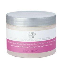 Jafra Cosmetics Jafra SPA Kopfhaut Massagecreme  200g