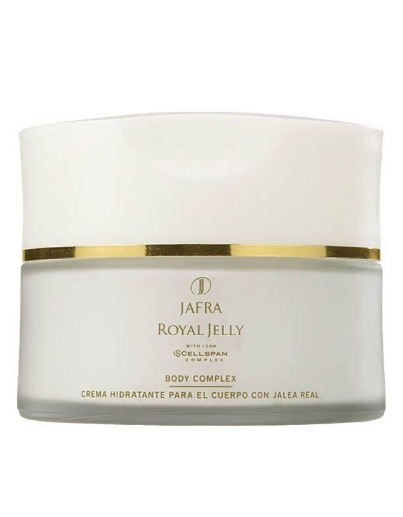 Jafra Cosmetics Jafra Royal Jelly Body Complex | Tiegel | 200 ml
