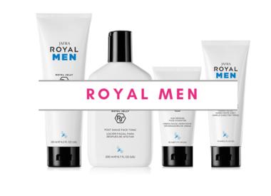 Jafra Royal Men