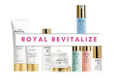 Jafra Royal Revitalize