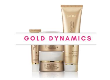 Jafra Gold Dynamics 50+