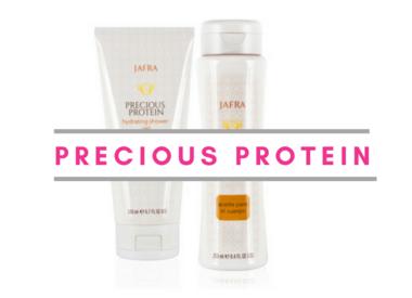 Jafra Proteinöl