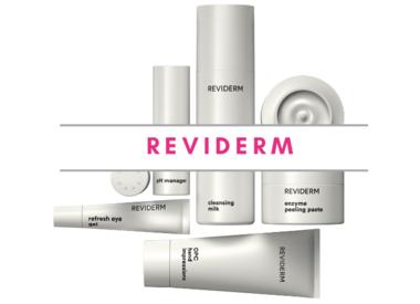 Reviderm Online Shop