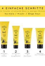 Jafra Cosmetics Jafra Royal Boost Detox-Maske|   Detox Clay Mask | Tube | 50 ml