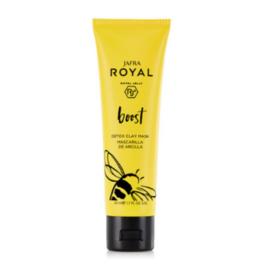 Jafra Cosmetics Jafra Royal Boost Detox-Maske 50 ml