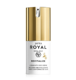 Jafra Cosmetics Revitalize Vitalisierende Augenpflege 15 ml