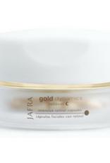 Jafra Cosmetics Jafra Gold Dynamics Intensive Retinol Kapseln | 30 Kapseln im Glastiegel