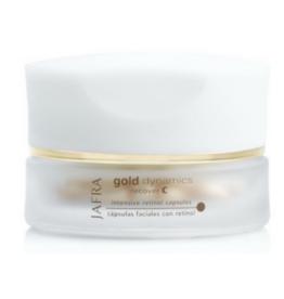 Jafra Cosmetics Jafra Gold Intensive Retinol Kapseln 30 Kapseln