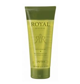 Jafra Cosmetics Jafra Royal Olive Bade- und Duschgel  200 ml
