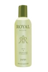 Jafra Cosmetics Jafra Royal Olive Körperöl - Body Oil - Flasche 250 ml