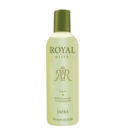 Jafra Cosmetics Jafra Royal Olive Körperöl 250 ml
