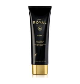 Jafra Cosmetics Royal Defy Reichhaltige Reinigungscreme 125 ml