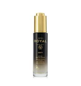 Jafra Cosmetics Royal Defy Straffendes Pflegeserum 30 ml