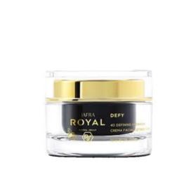 Jafra Cosmetics Royal Defy 4D Feuchtigkeitscreme 50ml