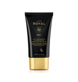 Jafra Cosmetics Royal Defy  Sonnenschutz SPF50 50 ml