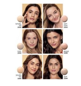 Jafra Cosmetics Jafra Make Up Always SPF 15 30 ml