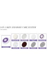 Jafra Cosmetics Jafra 9-in-1 Reinigungssystem für Gesicht und Körper / 9-in-1 Skin and Body Care System