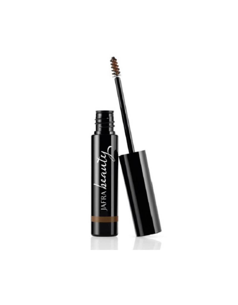 Jafra Cosmetics Jafra Augenbrauengel | Volumizing Brown Gel  | 4 g