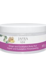 Jafra Cosmetics Jafra Spa Ingwer& Eucalyptus Körperpeeling | 300 g