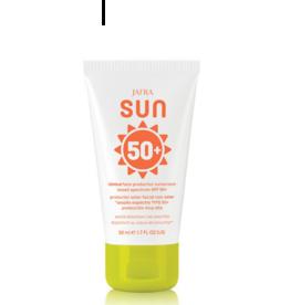 Jafra Cosmetics Getönter Sonnenschutz für das Gesicht 50 ml