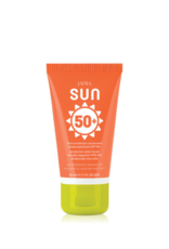 Jafra Cosmetics Jafra Sun Intensiver Sonnenschutz für das Gesicht SPF 50+ | Face  Protector Sunscreen Broad Spectrum SPF 50+ | Tube 50 ml