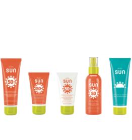 Jafra Cosmetics Jafra Sunshine Set - 3 Produkte nach Wahl