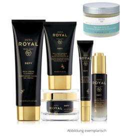 Jafra Cosmetics Royal Defy Set Deluxe - 6 Produkte