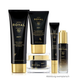 Jafra Cosmetics Jafra Royal Defy Basis Set  - 4 Produkte