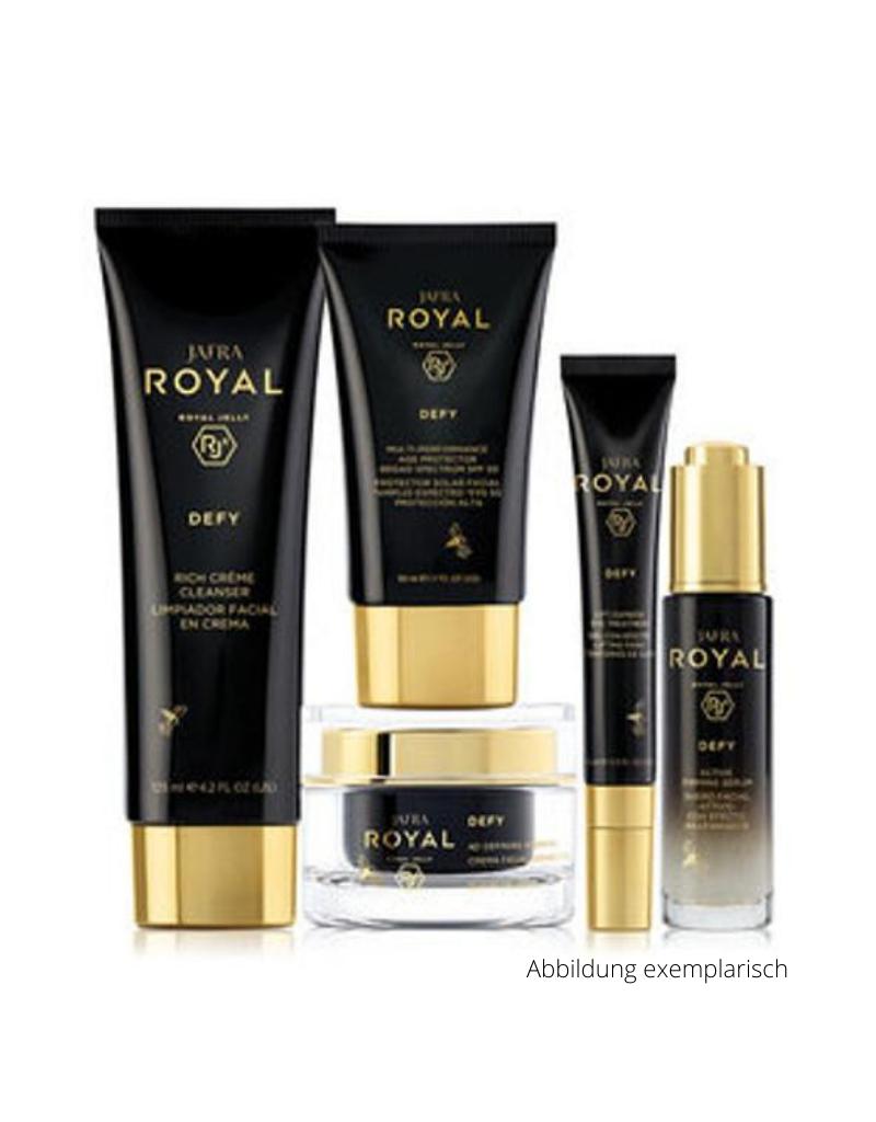 Jafra Cosmetics Jafra Royal Defy Basis Set | Defy Set Basic
