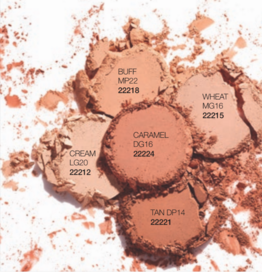 Jafra Cosmetics Mattierender Kompaktpuder