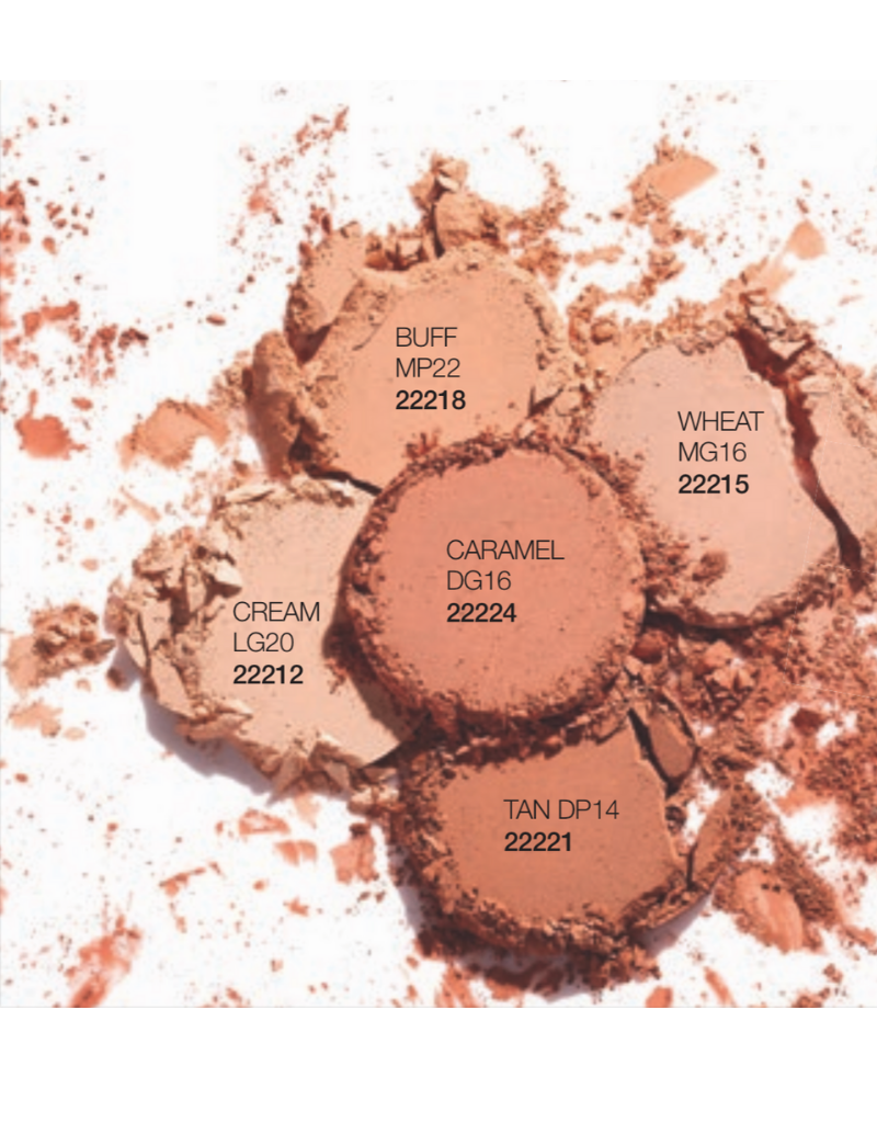 Jafra Cosmetics Jafra Mattierender Kompaktpuder|  Matte Pressed Powder | 9 g