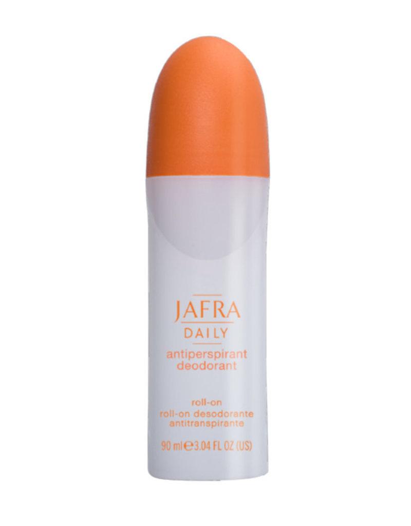 Jafra Cosmetics Jafra Anti-Perspirant Deodorant Roll-on   Kunststoffflasche   90 ml