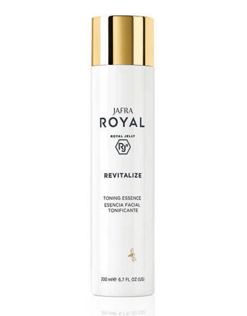 Jafra Cosmetics Jafra Royal Revitalize | Toning Essence | Flasche |200  ml