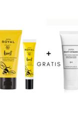 Jafra Cosmetics Jafra Boost Set Augenpflege 3 Produkte