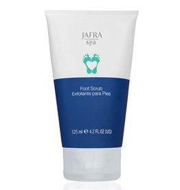 Jafra Cosmetics Jafra SPA Fußpeeling mit Pfefferminz 125 ml