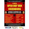 Dartshop Kattestaart 24-11-2018 1e editie Open Hof van Rozenburg