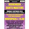 Dartshop Kattestaart 07-10-2018 Herkingen Darts Masters