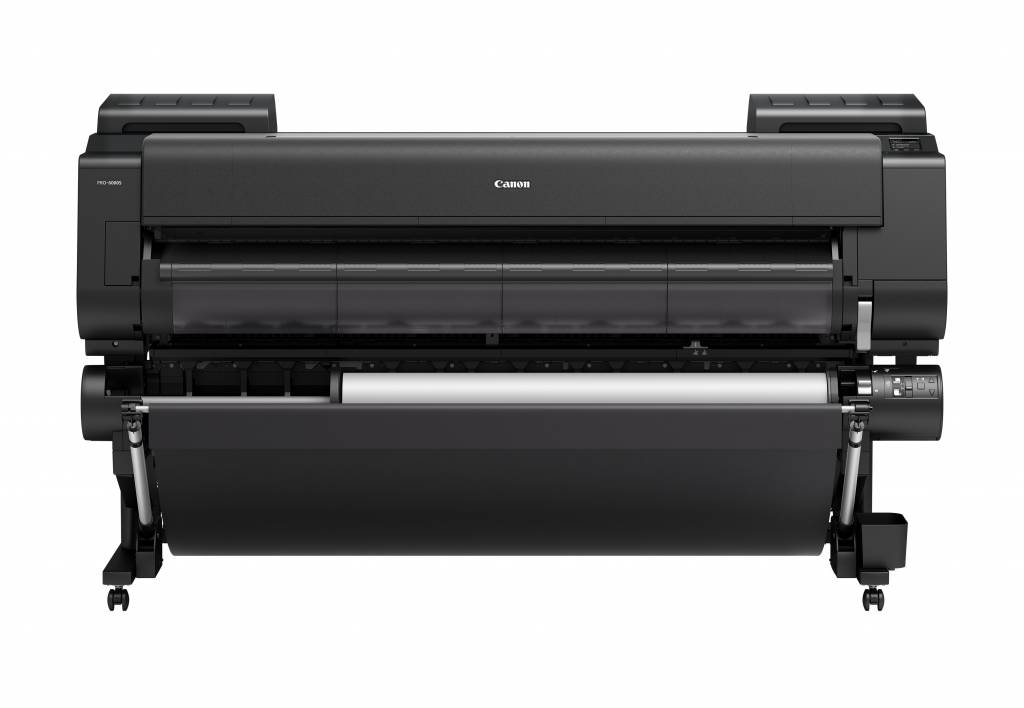 "Canon PRO-6000 60"" productieprinter - Copy"