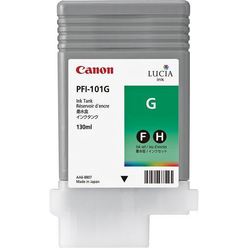 Canon Pigment Ink 130ml Green PFI-101G
