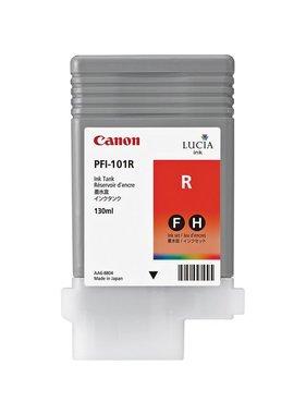 Canon Pigment Ink 130ml Red PFI-101R