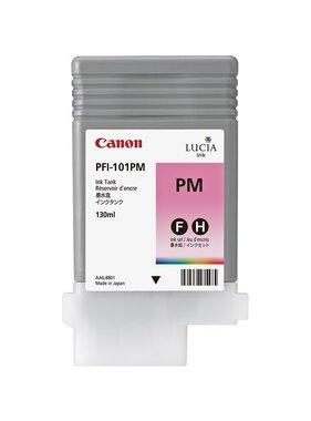 Canon Pigment Ink 130ml Photo Magenta PFI-101PM