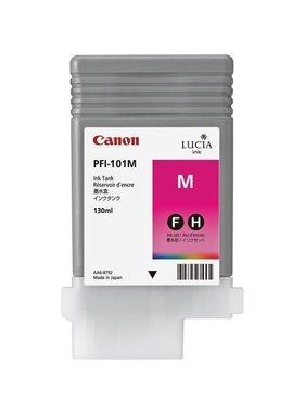 Canon Pigment Ink 130ml Magenta PFI-101M