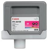 Canon Pigment Ink 330ml Magenta PFI-301M