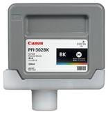 Canon Pigment Ink 330ml Black PFI-302BK