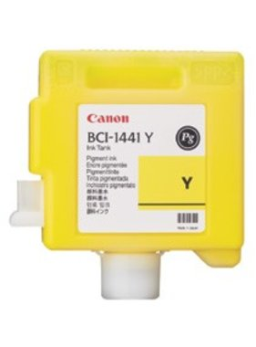 Canon Pigment Ink Yellow BCI-1441Y