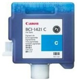 Canon Pigment Ink Tank Cyan BCI-1421C
