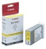 Canon Ink Tank Yellow BCI-1401Y
