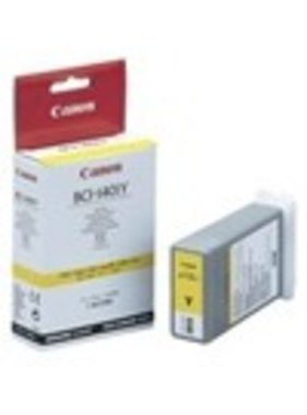 Canon Ink Yellow BCI-1401Y