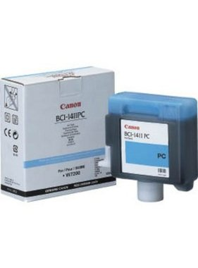Canon Ink Photo Cyan BCI-1411PC